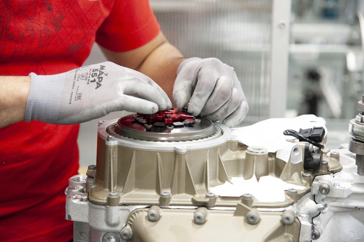Borgo Panigale Experience: la Fábrica Ducati reabre sus puertas