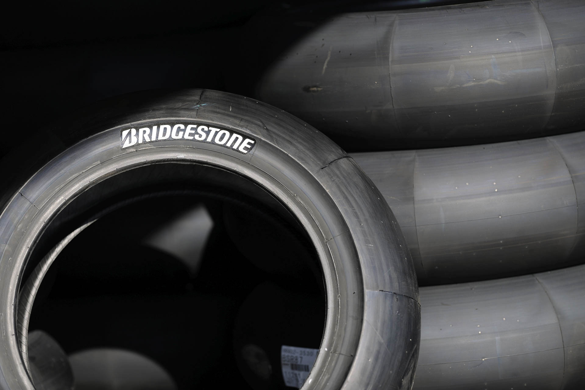 Bridgestone Battlax MotoGP