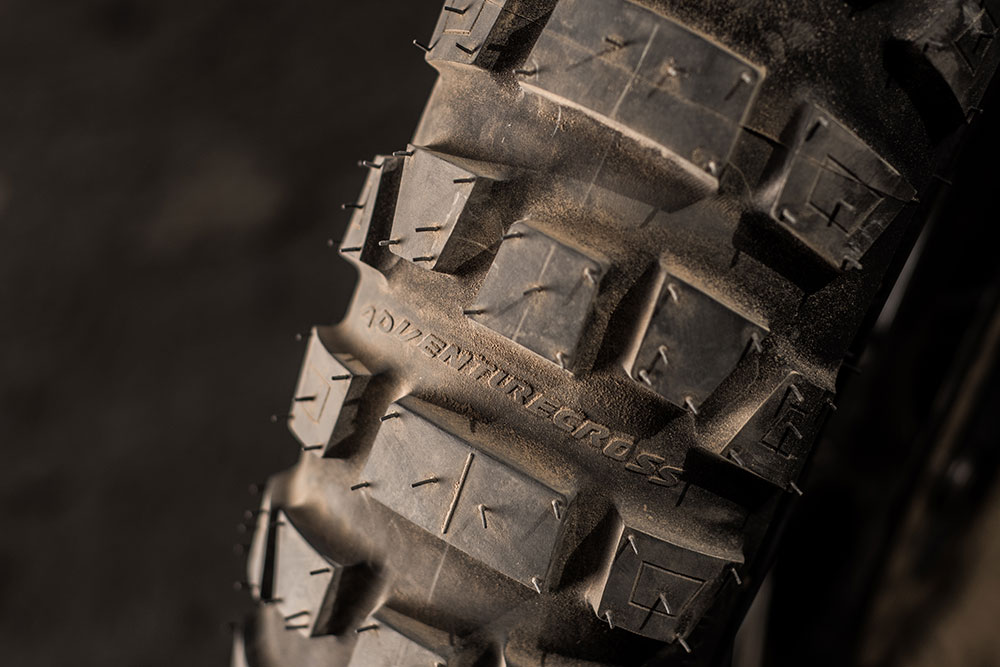 Bridgestone Battlax Adventurecross AX1