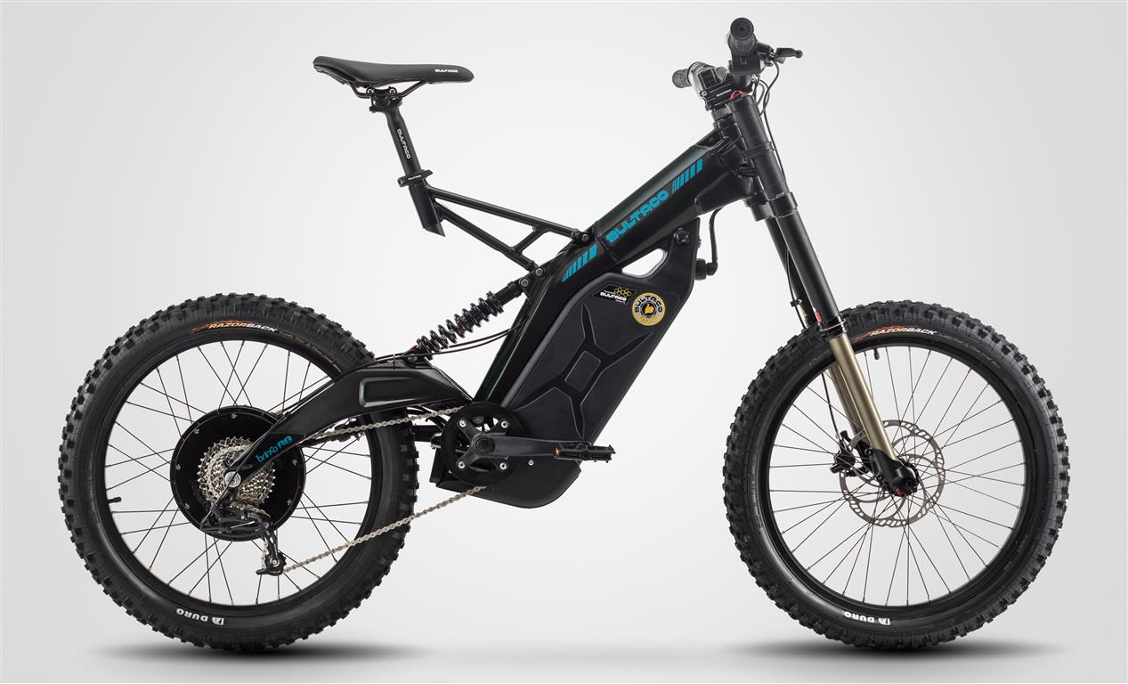 Bultaco Brinco R B