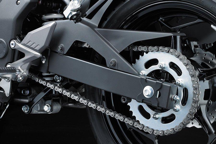 cadena moto