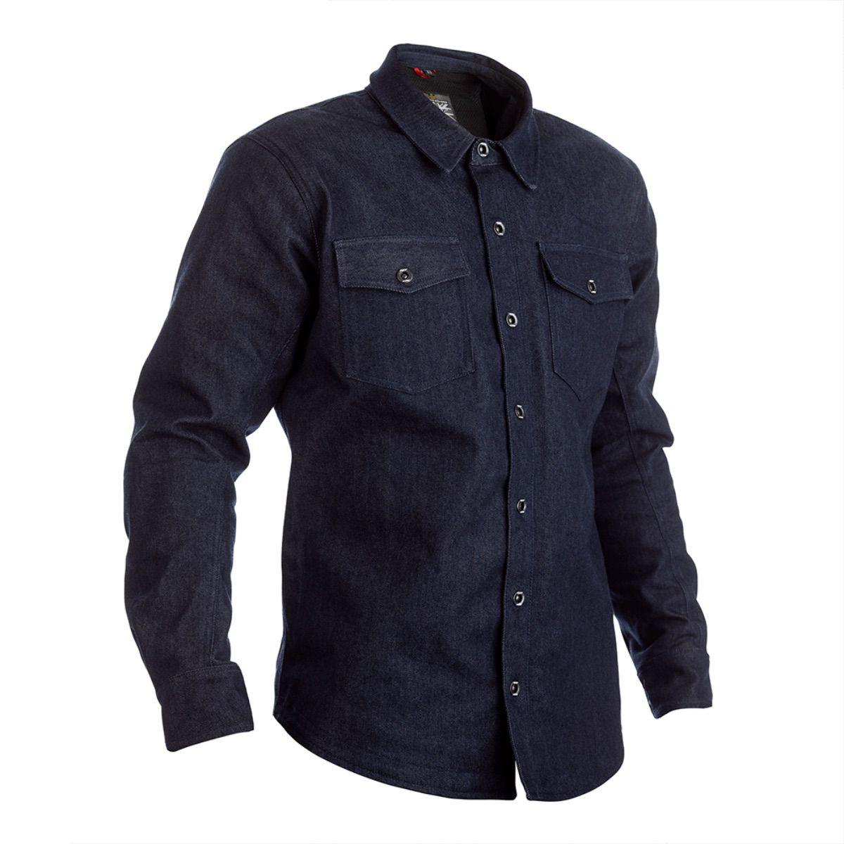 RST lanza una nueva colección de ropa informal pero igual de segura
