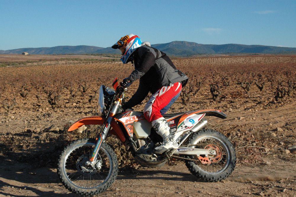 Campeonato de España de Rally TT