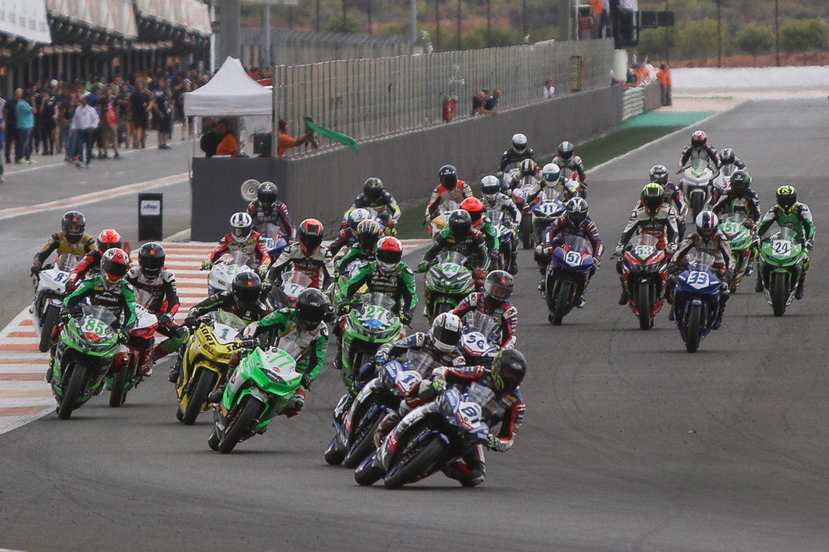 Campeonato de España Superbike