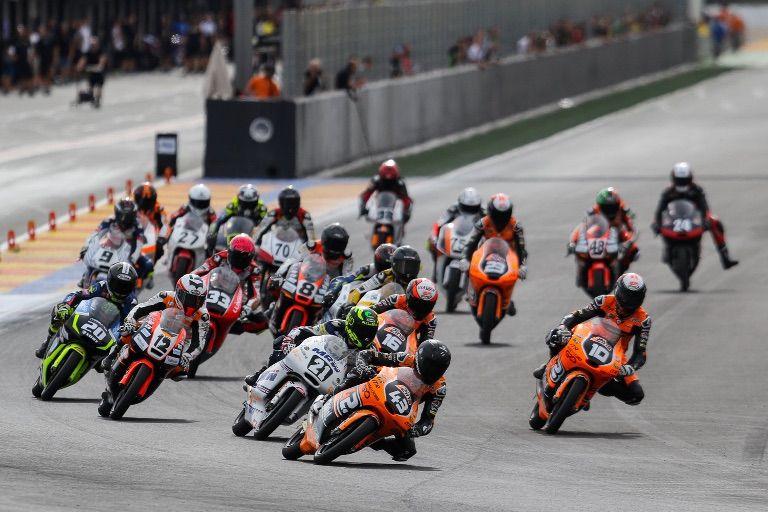 Campeonato de España de Velocidad
