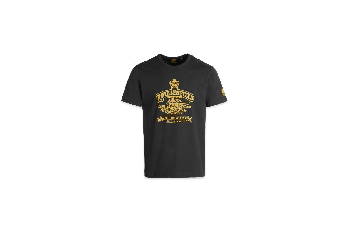 Royal Enfield y Belstaff: así es la nueva colección
