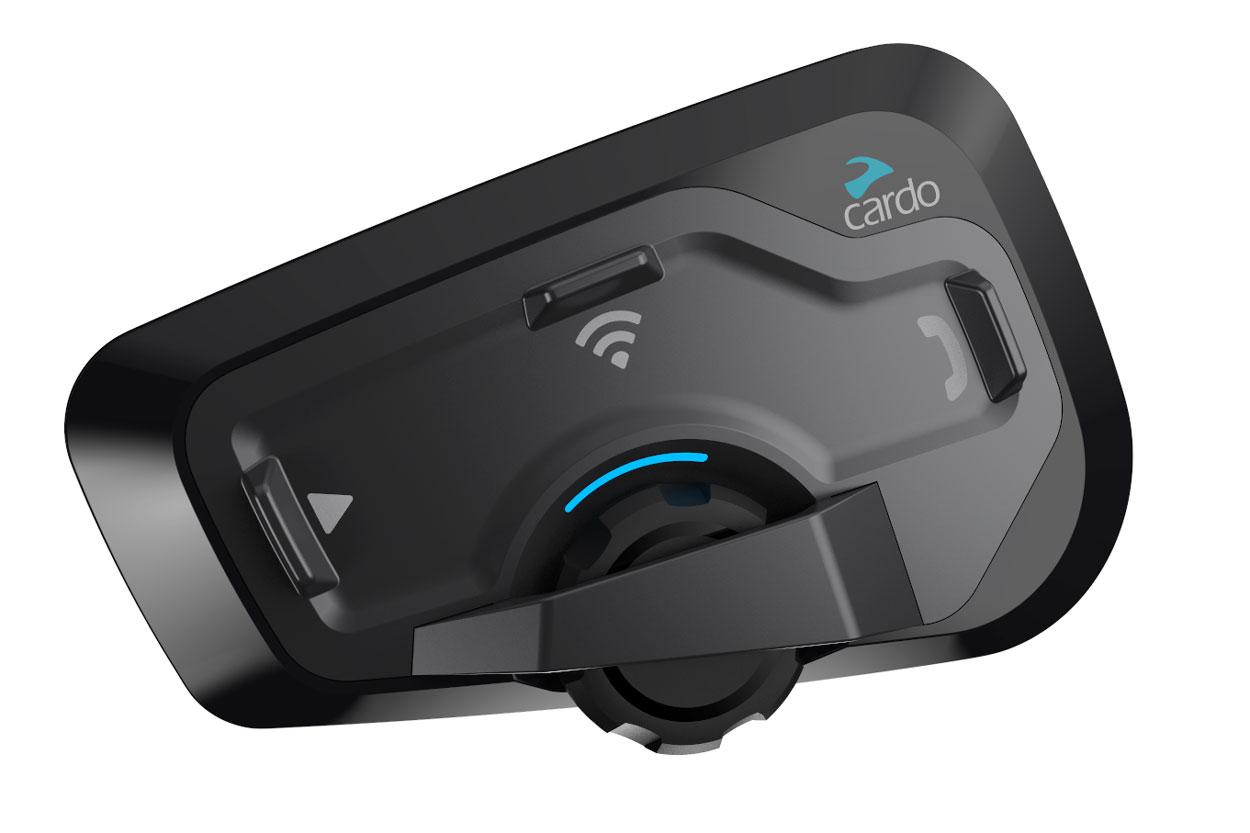 Intercomunicadores para moto Cardo Freecom 4 Plus
