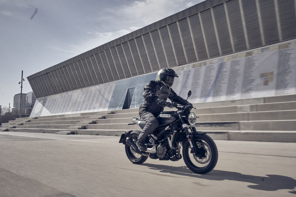 Encuesta: Motos de 125 con carnet B y sin examen ¿Es justo?
