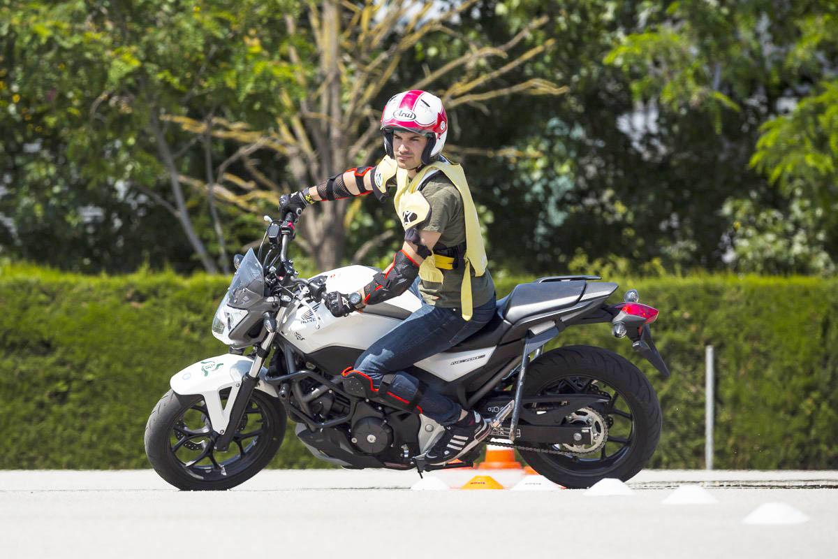 Carnet de moto