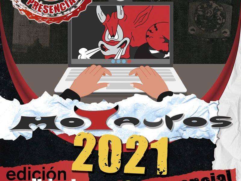 Motauros solidarios 2021