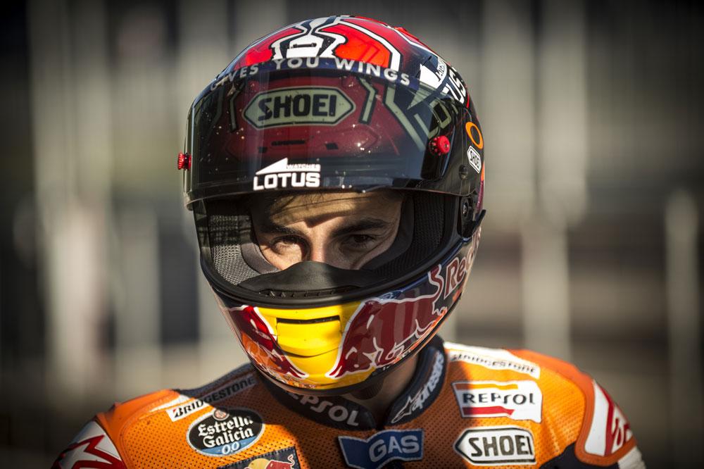 Como elegir un casco de moto