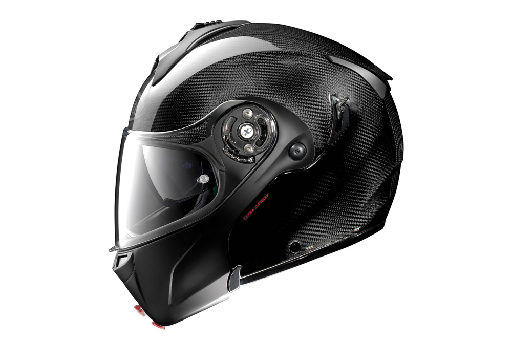 Casco X Lilte Ultra Carbon