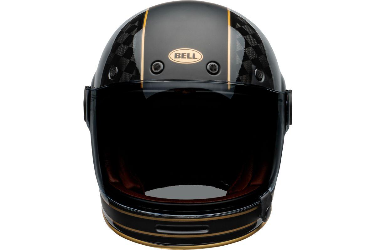 Bullitt RSD CHECK IT Carbon: el nuevo casco de Bell