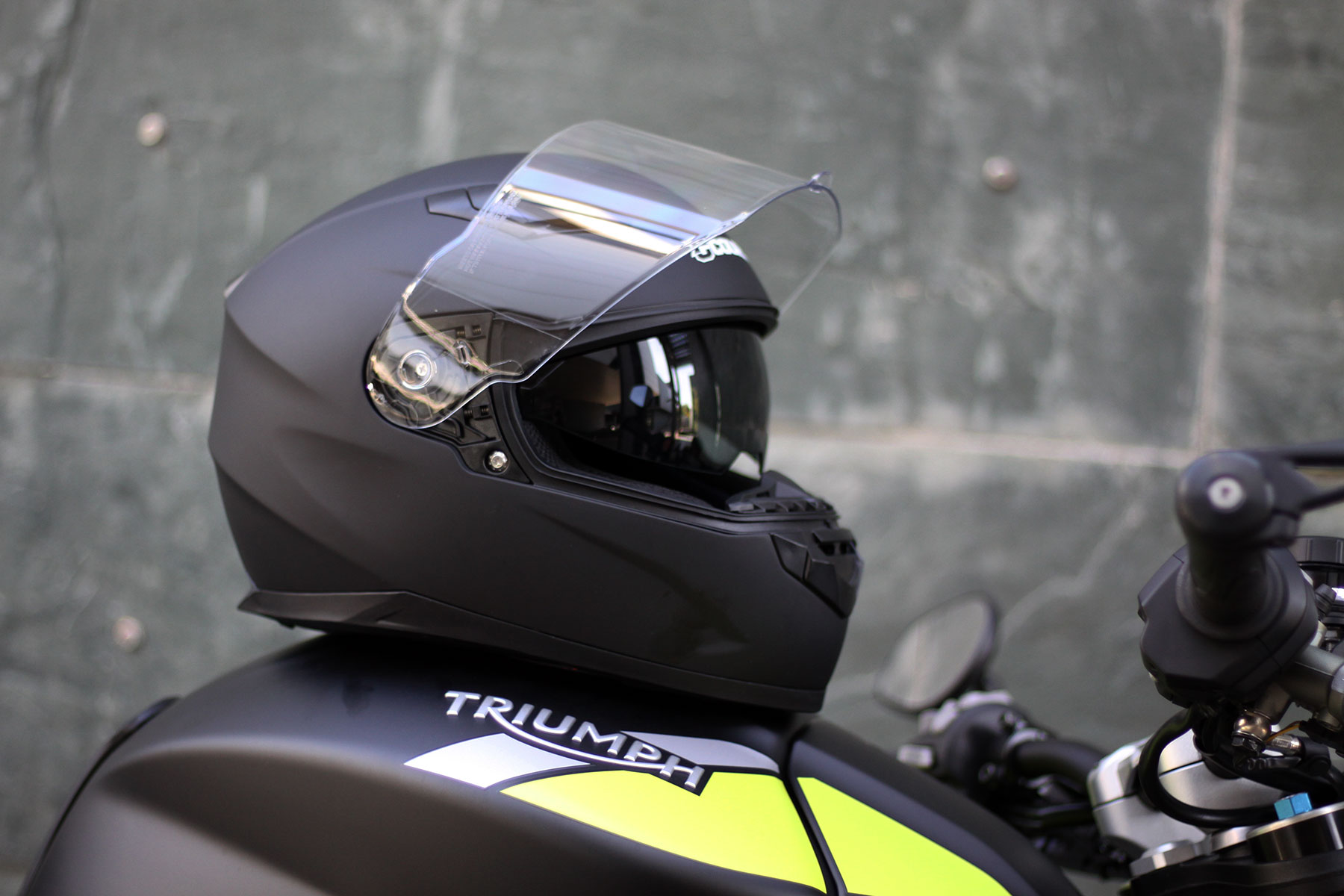 Casco Course Raider