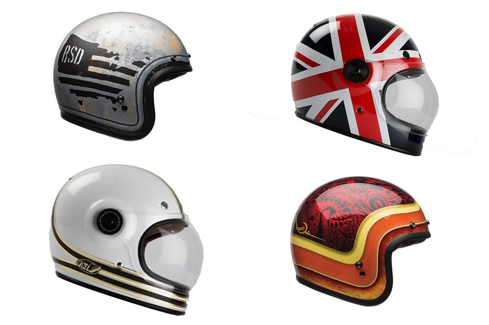 Ropa moto con estilo
