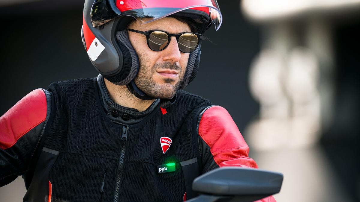 Diversión y seguridad con la compra de la nueva Ducati Monster