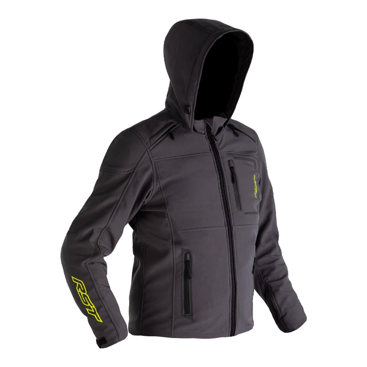 La nueva colección RST: prendas ultrarresistentes hechas con Kevlar