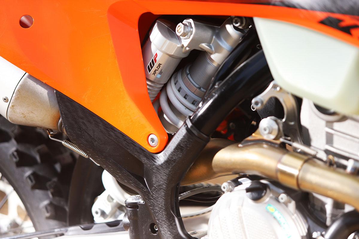 KTM 250 SXC