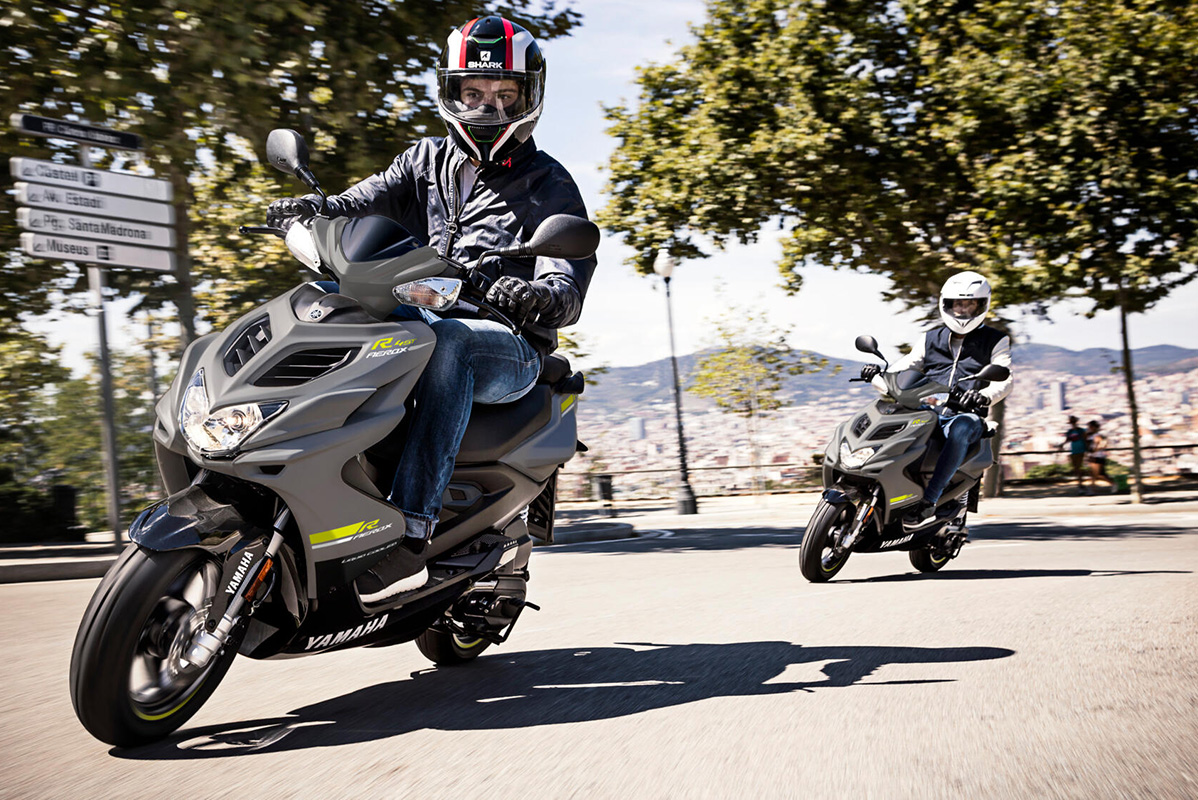 Convence a tus padres para que te dejen tener (o te compren) tu primera moto