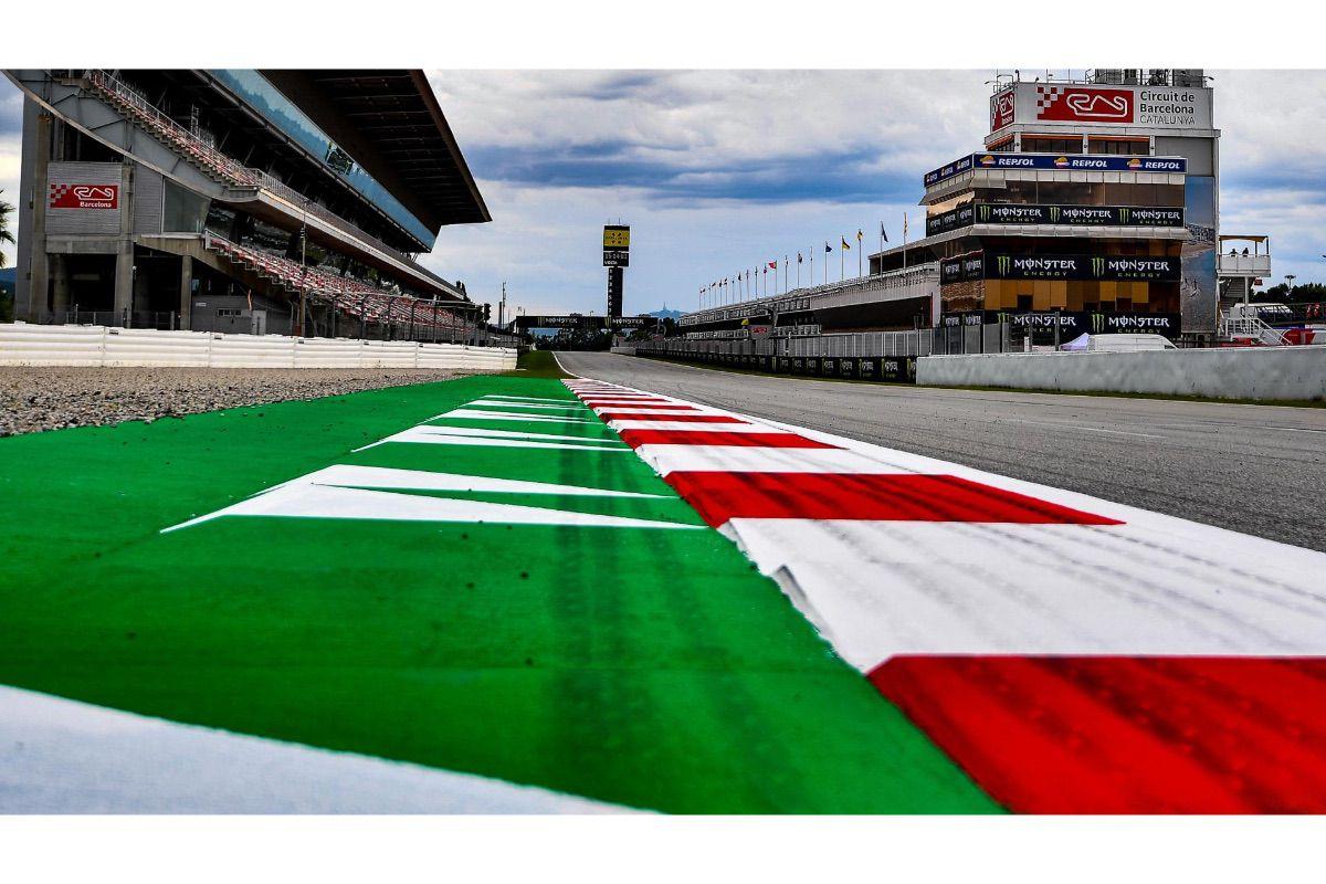 Circuito de Cataluña: treinta años de historia