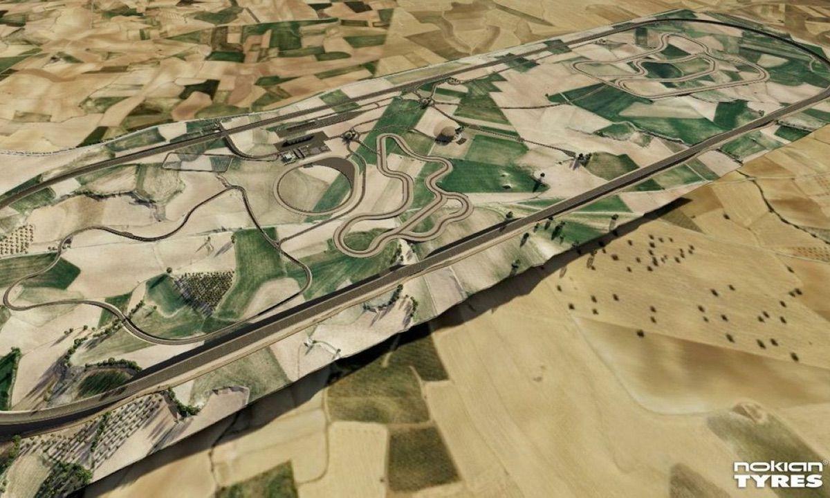 España tendrá un nuevo circuito oval de Alta Velocidad