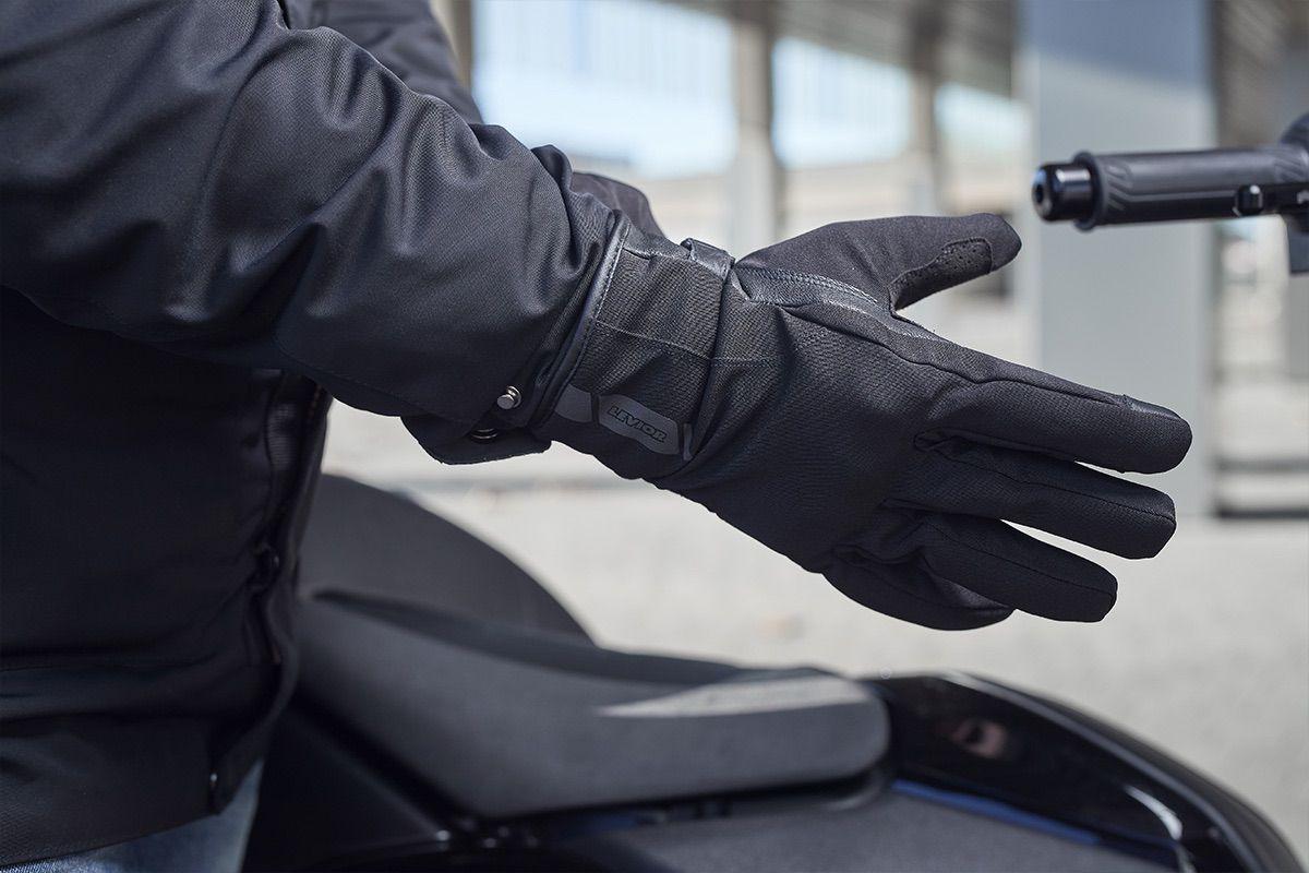 Protégete con la nueva gama de guantes Levior