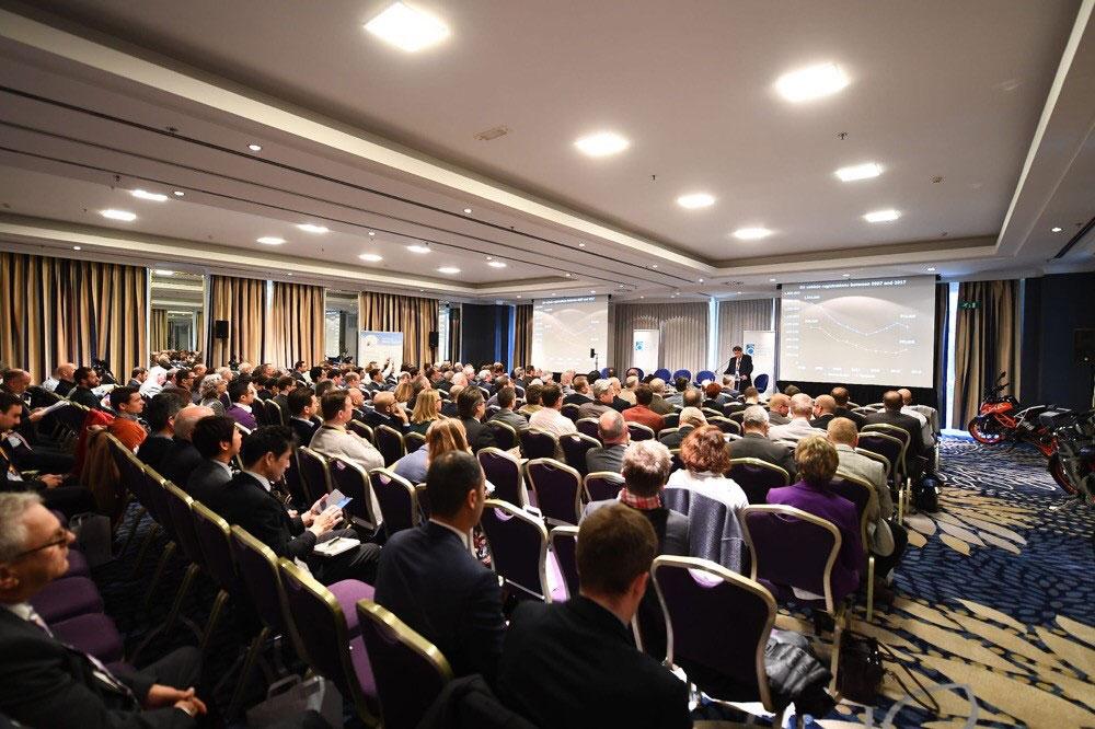 Conferencia anual ACEM 2018