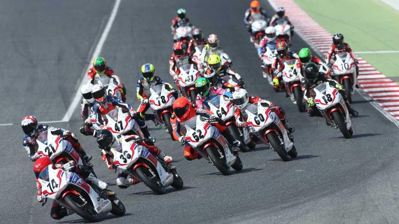 Copa Honda CBR 300 r