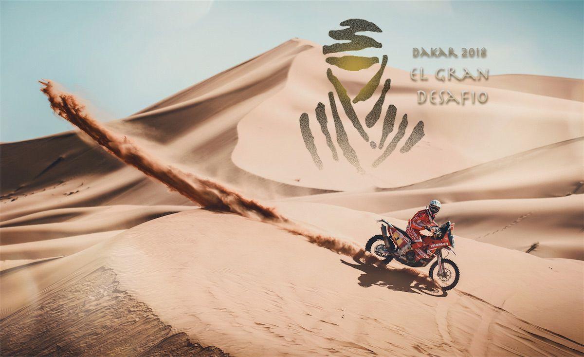 Dakar 2018 previa