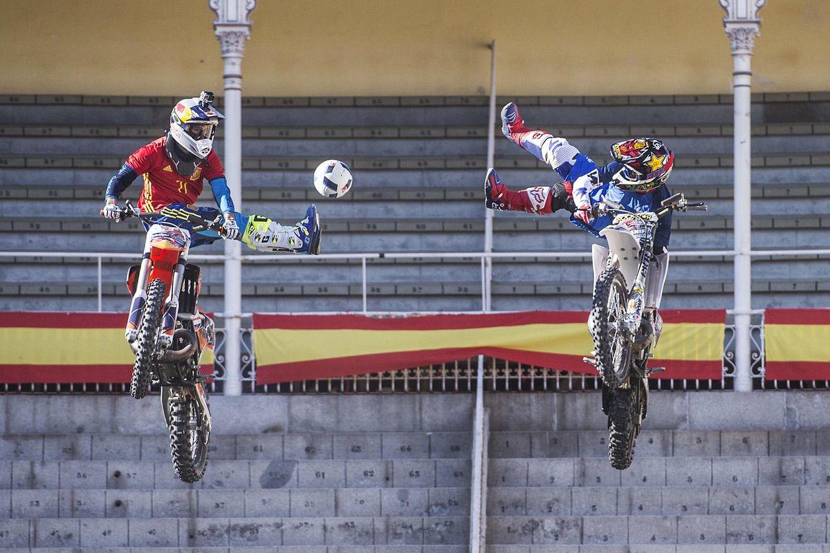Dany Torres y David Rinaldo