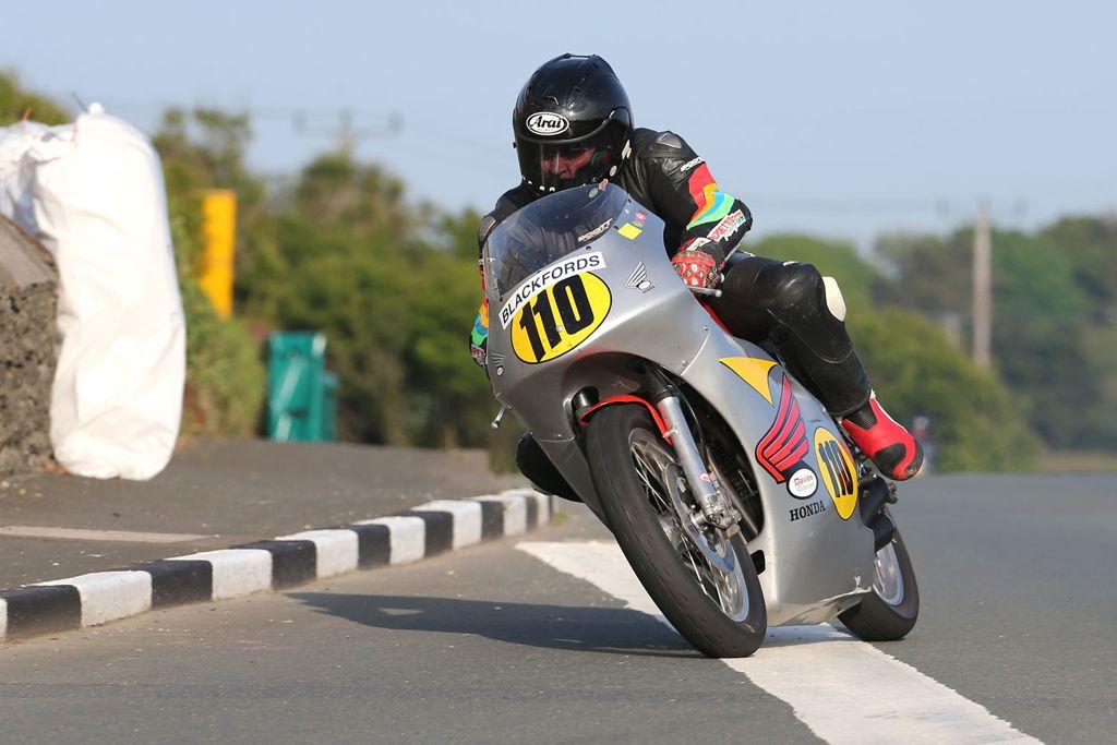 Dean Martin TT