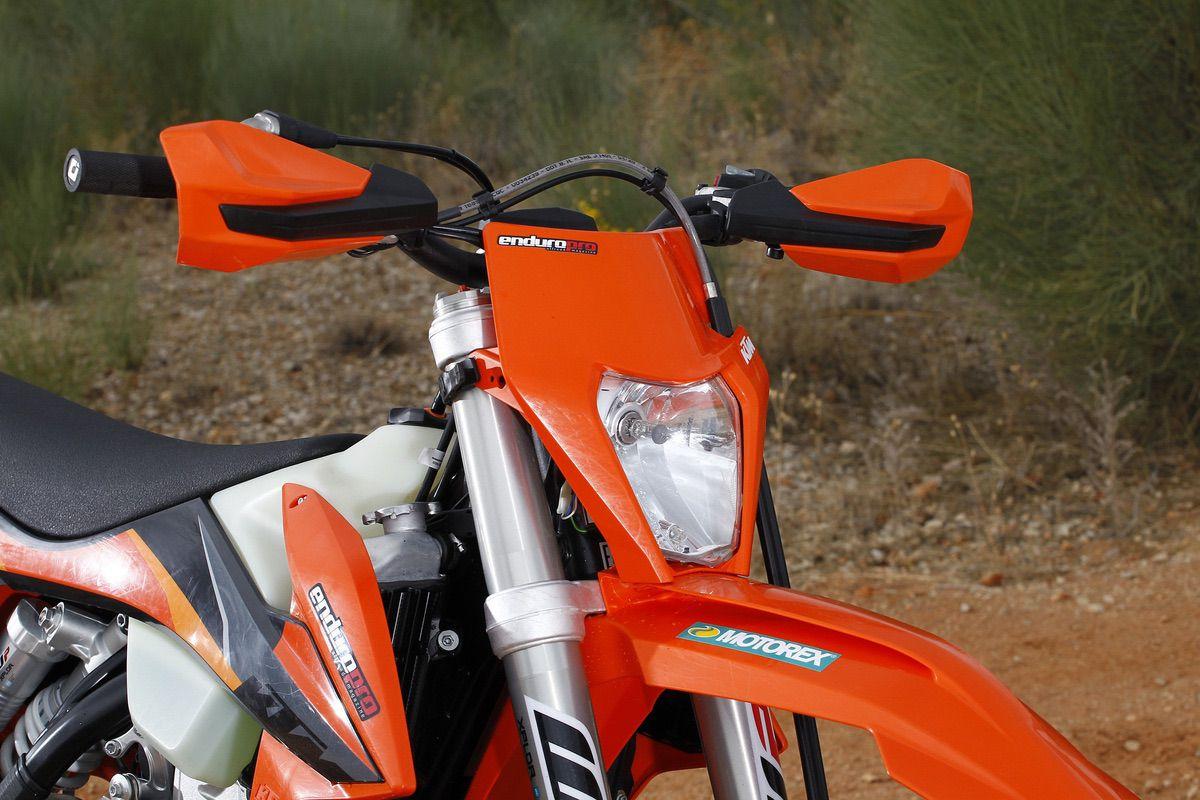 Depósito KTM EXC-F 350 2021
