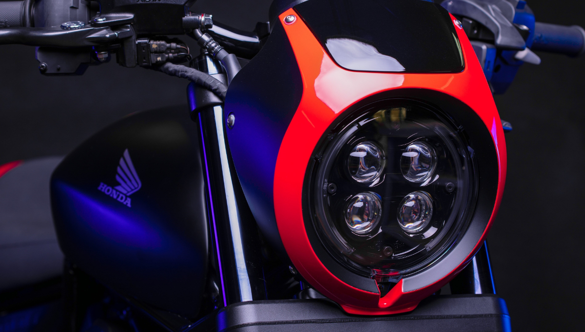 Las 2 Honda CMX1100 Rebel más radicales