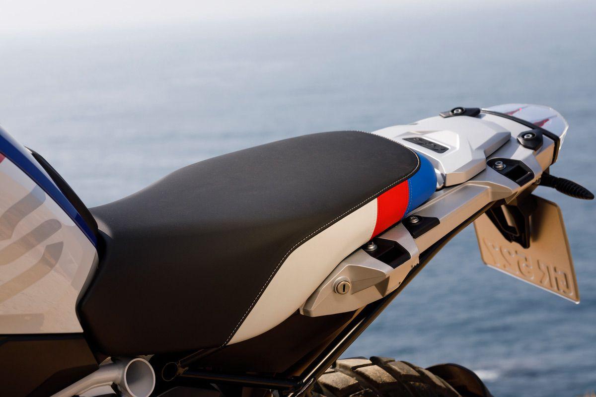 BMW R 1250 GS 2019