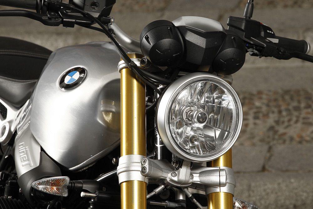 Detalle BMW 4