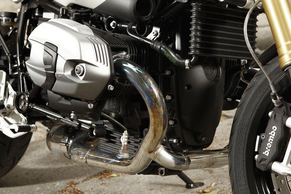 Detalle BMW 5