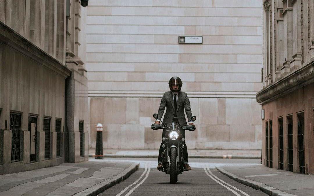 Triumph guarda grandes sorpresas para el DGR 2021