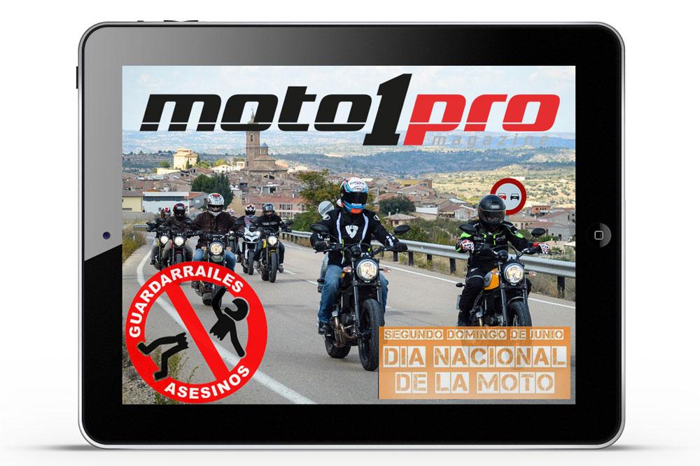 Moto1Pro con el Día Nacional de la Moto