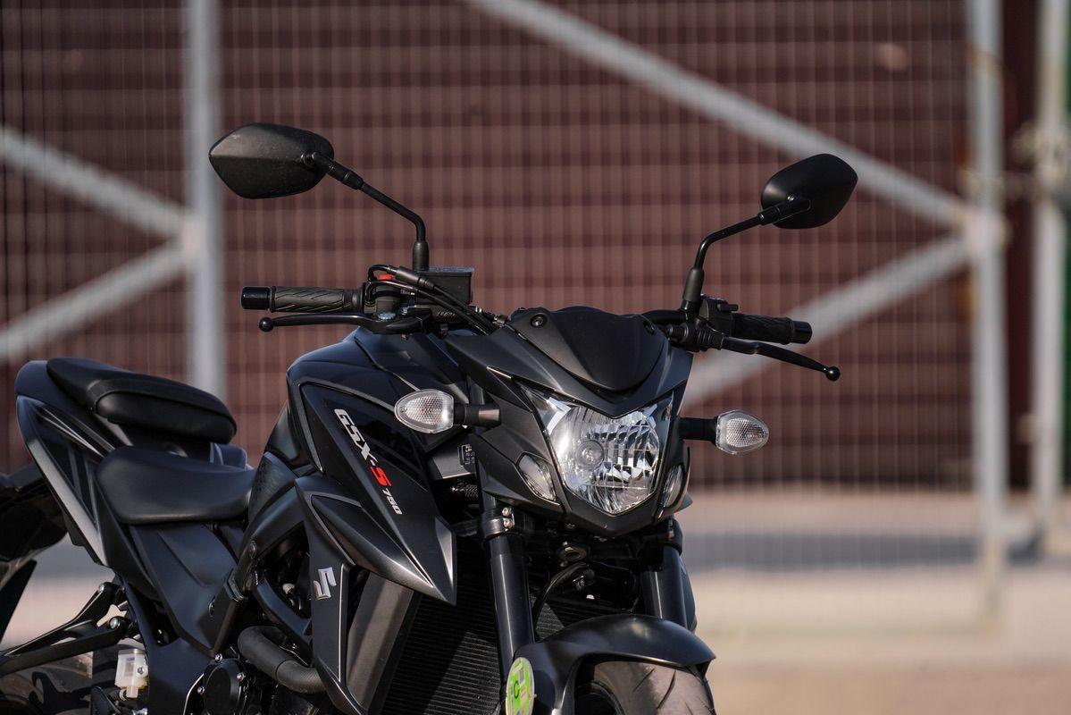 Prueba Suzuki GSX-S750: Amor de verano