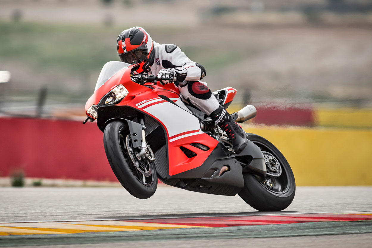 Ducati Panigale Superleggera