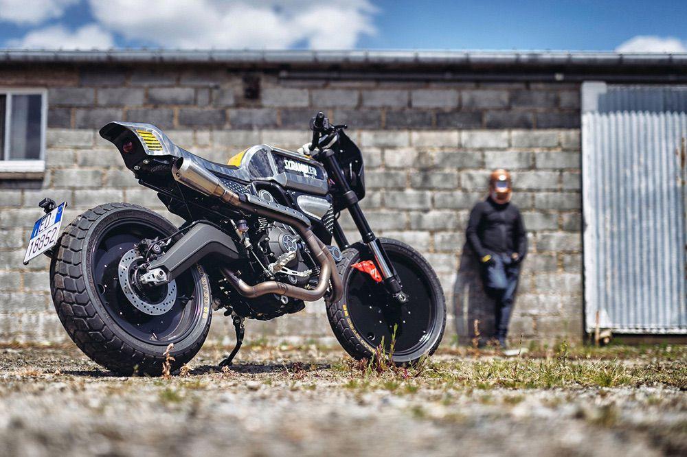 Ducati Scrambler SC-Rumble