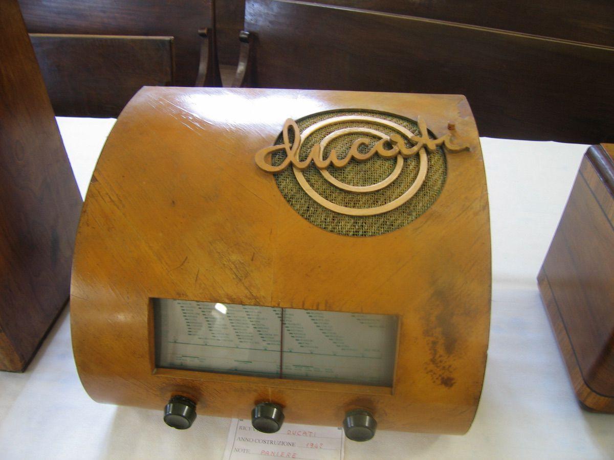 Radio Ducati