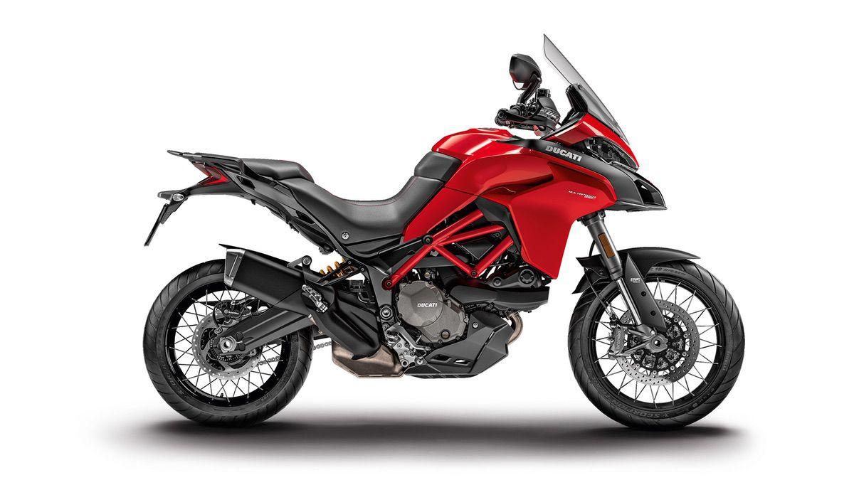 Ducati te lo pone fácil para estrenar moto en septiembre