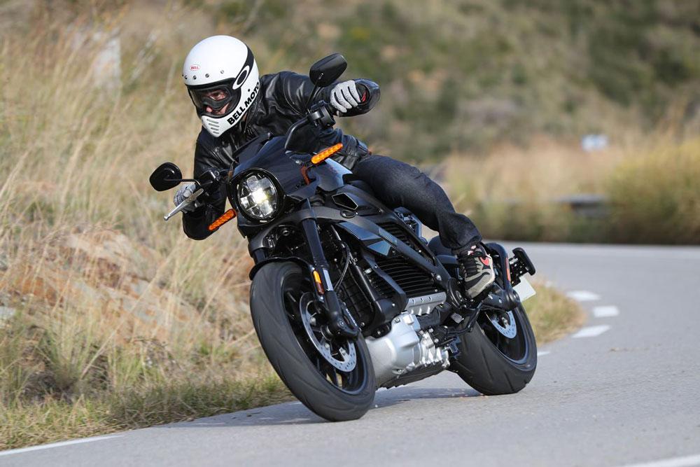 Plan Moves III: ahorra 1.300 euros en tu moto eléctrica