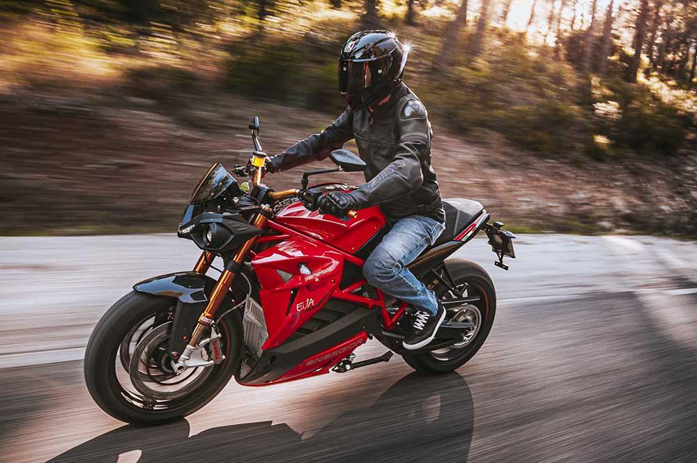 Resultados encuesta: ¿Son útiles las motos eléctricas en ciudad?