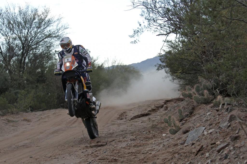 Marc Coma (KTM)