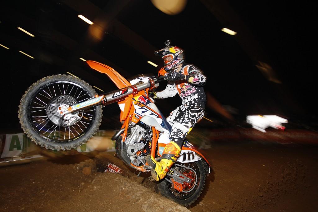 Taddy Blazusiak (KTM)