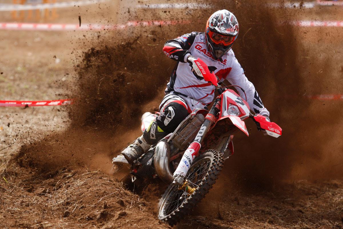 Jonathan Barragán forma parte del equipo Trofeo español
