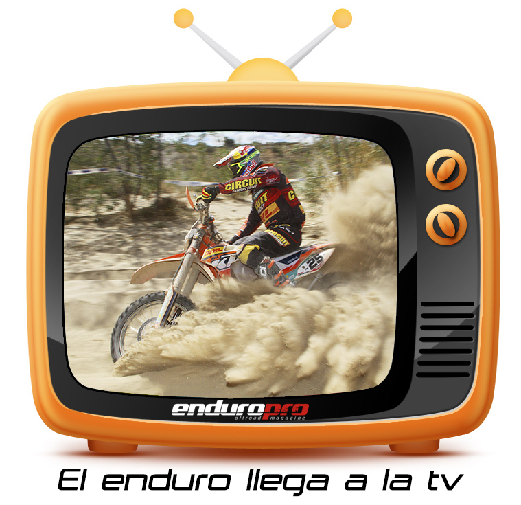 EnduroGP en TV