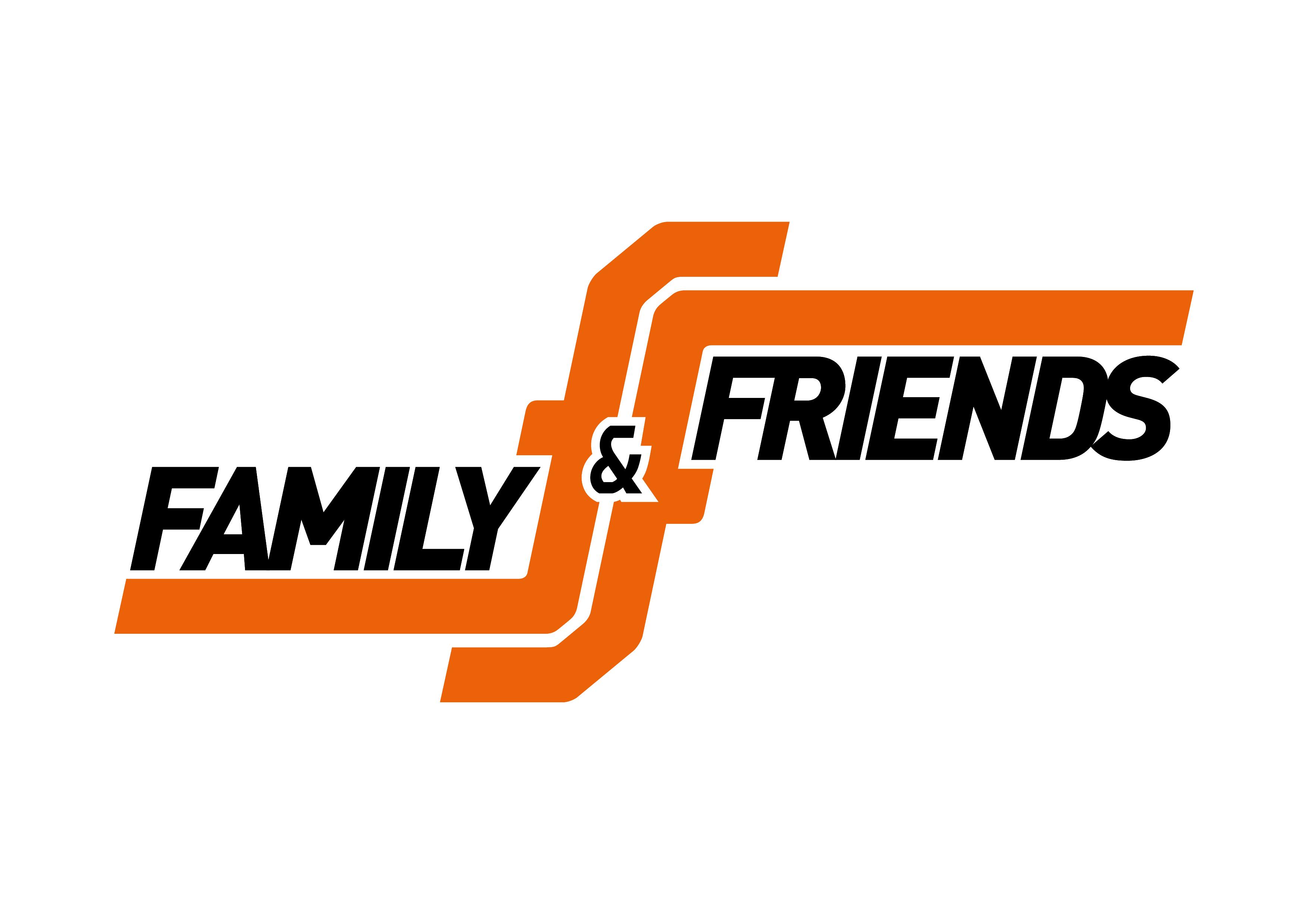 Family & Friends KTM